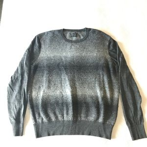 All Saints Men's XL Wool Sweater